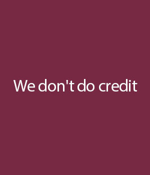 We_don't_do_credit